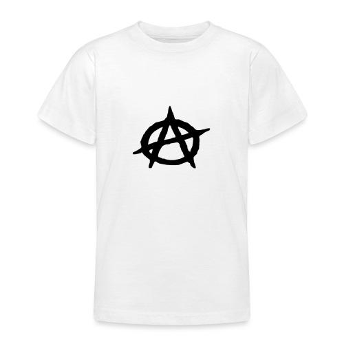 Anarchy - T-shirt Ado