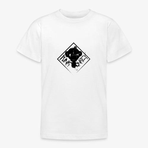Punk Monkey - T-shirt Ado