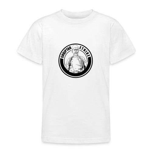 Albanien Kosovo Shqiptar Etnike Boletini - Teenager T-Shirt