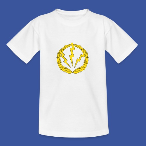 RLC Logo - T-shirt tonåring