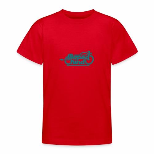 Moped Kind / Mopedkind (V1.0) - Teenage T-Shirt
