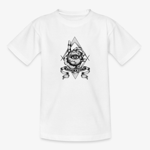 Domination - T-shirt Ado