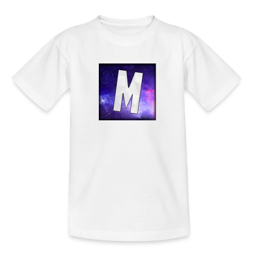 MarForce Logo - Teenage T-Shirt