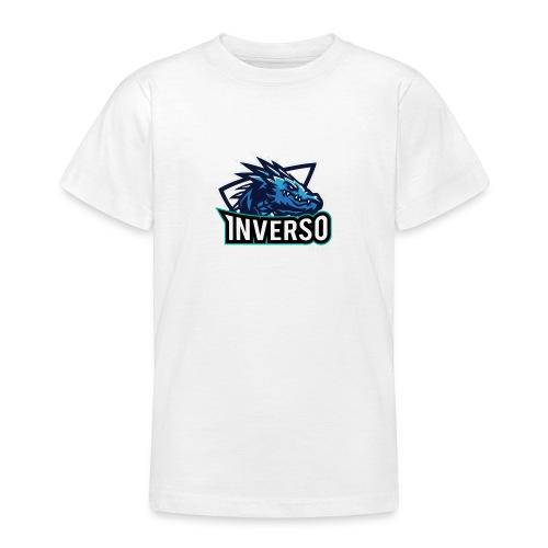 INVERSOGAMINGlogo - Maglietta per ragazzi
