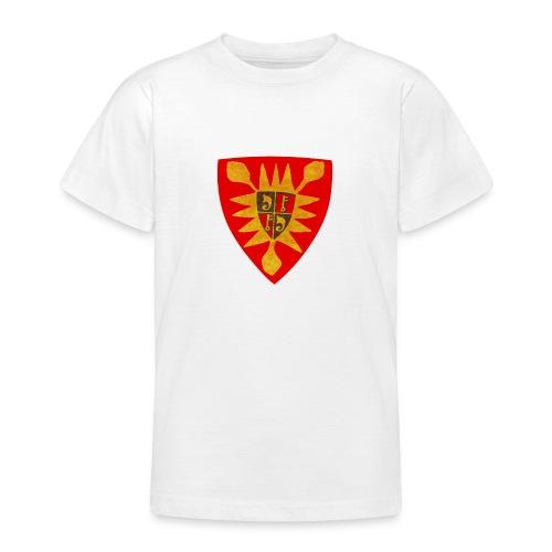Exten Wappen Tasse - Teenager T-Shirt