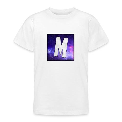 MarForce Logo - Teenage T-Shirt