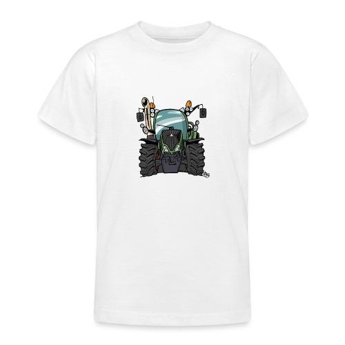0195 F - Teenager T-shirt