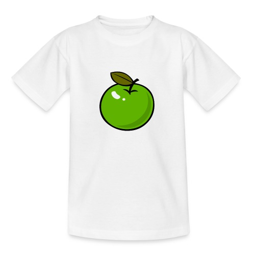 appel_d - Teenager T-shirt