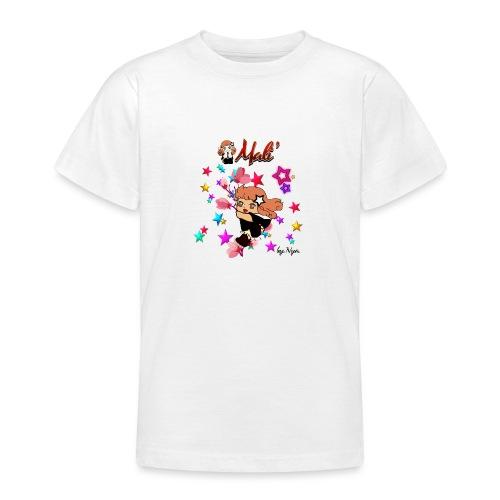 MALI'-BAMBOLINA PORTAFORTUNA - Maglietta per ragazzi