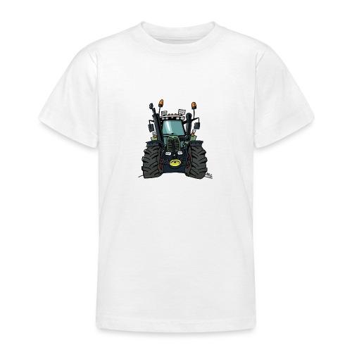 0255 F 824 - Teenager T-shirt