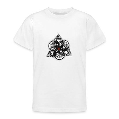 visuelalternatif - T-shirt Ado