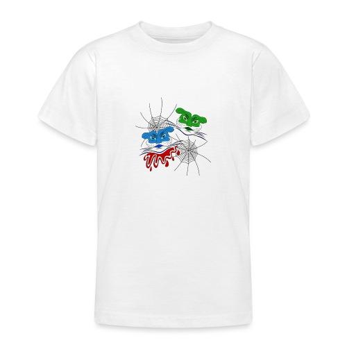 mostri alieni - Maglietta per ragazzi