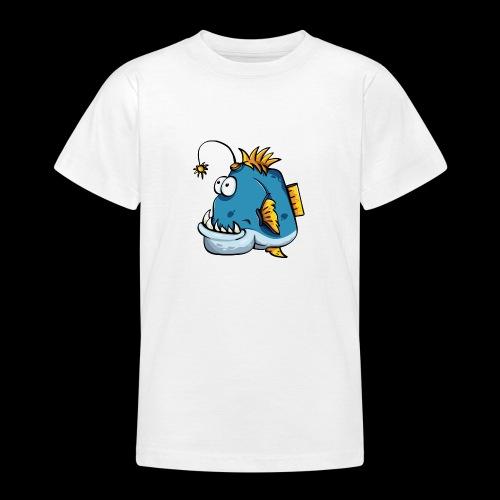 fish - Teenager T-Shirt