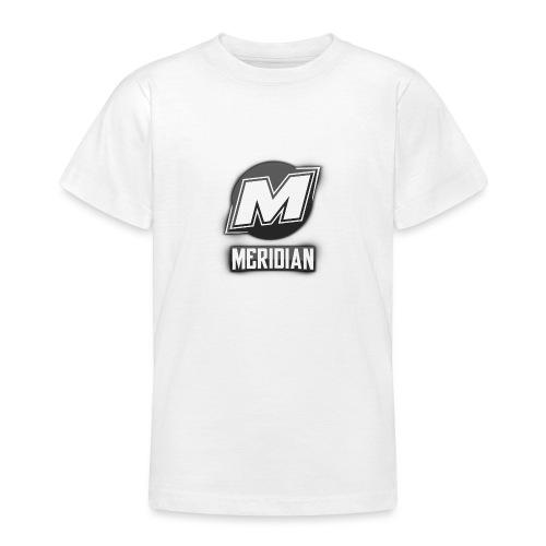 Meridian Merch - Teenager T-Shirt