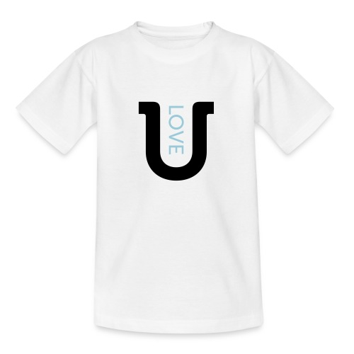 love 2c - Teenage T-Shirt