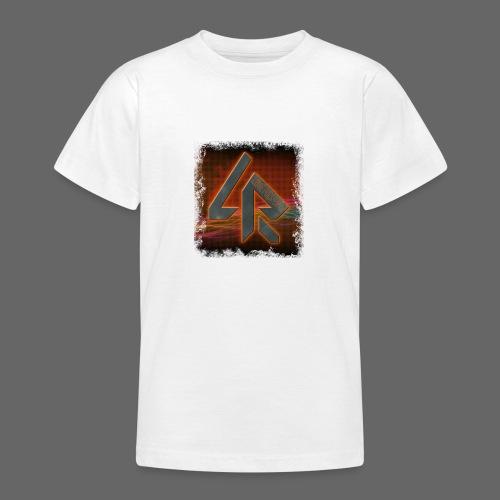 LPR Gaming BG Splash (Women) - Teenage T-Shirt