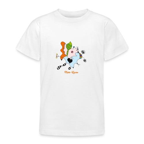 Moko Racine - T-shirt Ado
