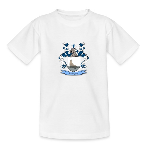 Lithgow Family Crest - Teenage T-Shirt