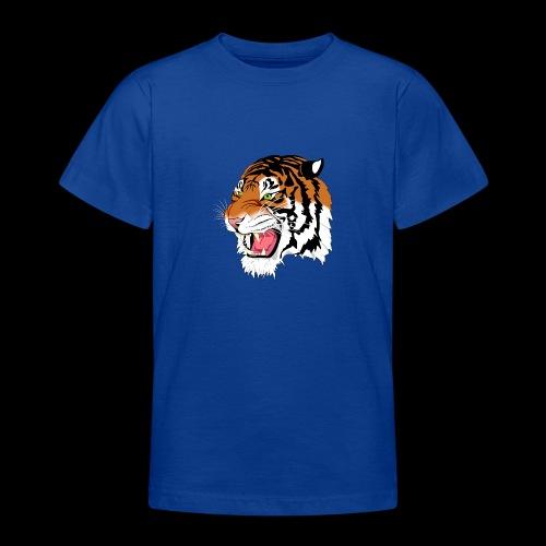 Sumatra Tiger - Teenager T-Shirt