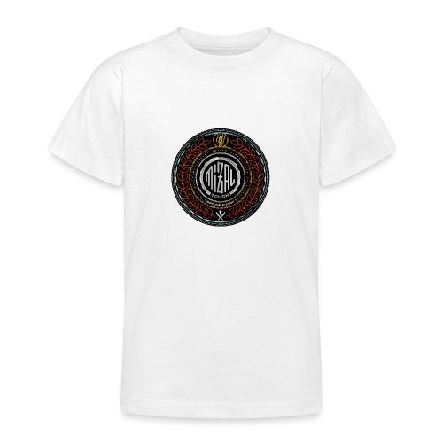 MizAl Blason - T-shirt Ado