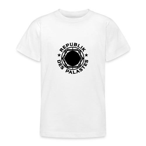 Republik des Palastes - Teenager T-Shirt
