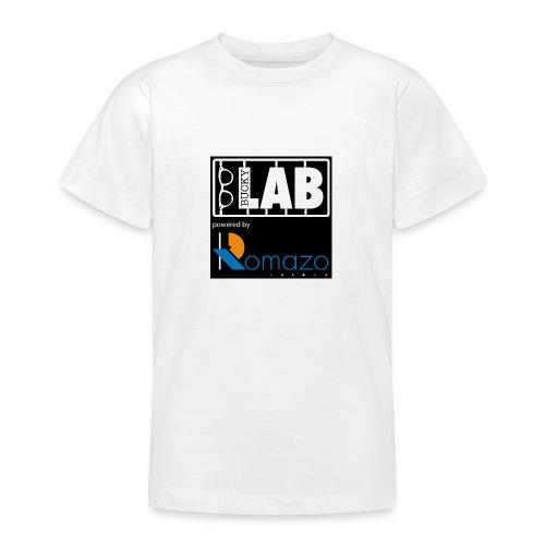 tshirt 2 romazo kopie - Teenage T-Shirt
