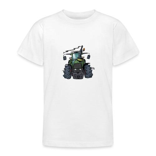 0224 F 3089 - Teenager T-shirt