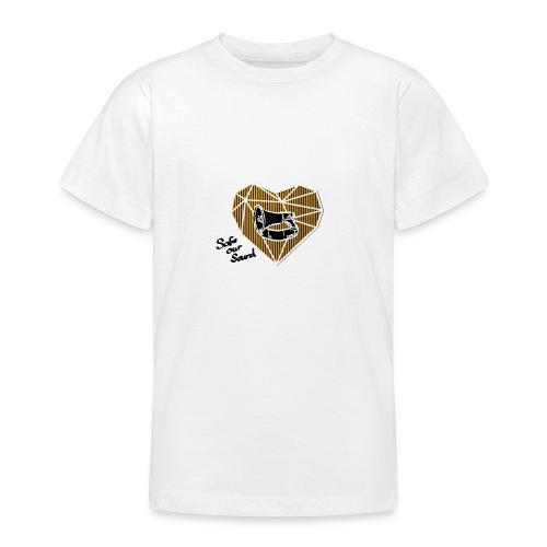 SOS 2020 - Teenager T-Shirt