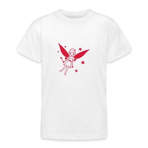 Motif Fée - T-shirt Ado
