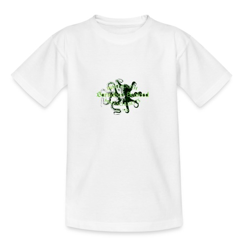 Barnabas (H.P. Lovecraft) - Teenage T-Shirt