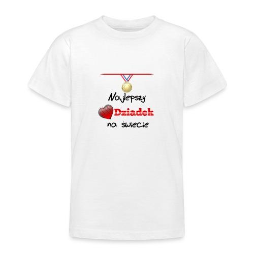 nadruk_rodzinne_01 - Koszulka młodzieżowa