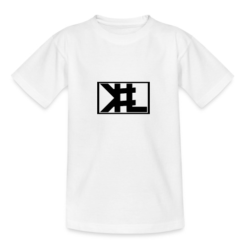 kllogga2 png - T-shirt tonåring