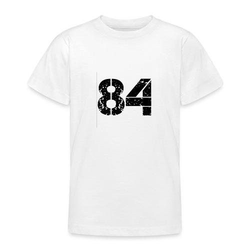 84 vo t gif - Teenager T-shirt