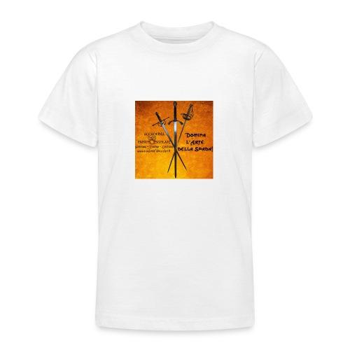 3spade-jpg - Maglietta per ragazzi