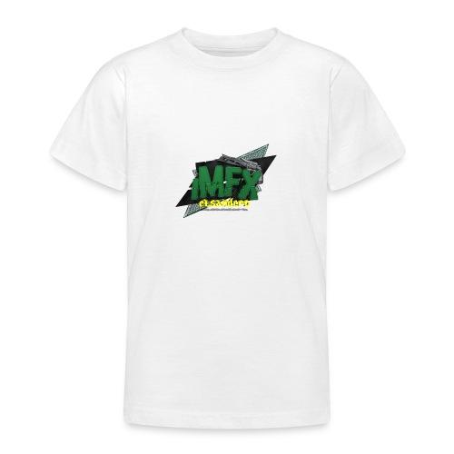 [*iMfx] elsandero - Maglietta per ragazzi