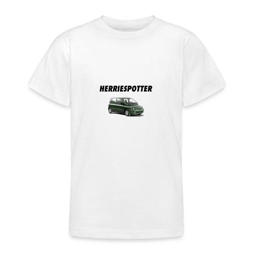 Herriespotter - Multipla - Teenager T-shirt