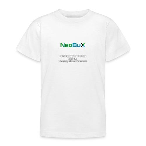 NeoBuX - Teenage T-Shirt