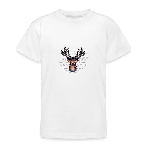Reno Psicodelico - Camiseta adolescente