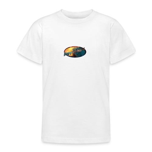 Happypaard T-Shirt - Teenager T-shirt