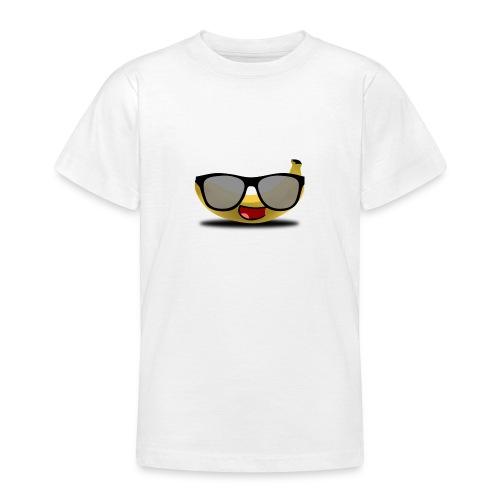 Billig skit - T-shirt tonåring