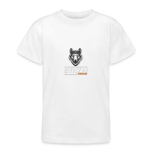 Casquette bynzai - T-shirt Ado