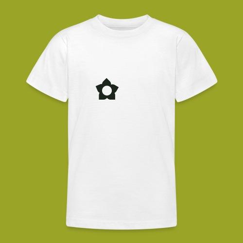 Flower - Teenage T-Shirt