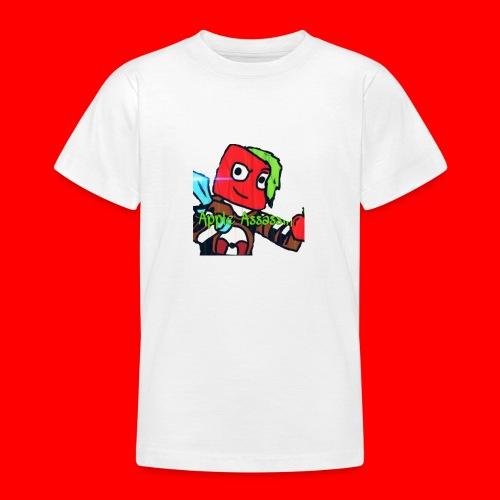 13392637 261005577610603 221248771 n6 5 png - Teenage T-Shirt