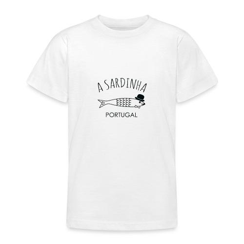 A Sardinha - Portugal - T-shirt Ado