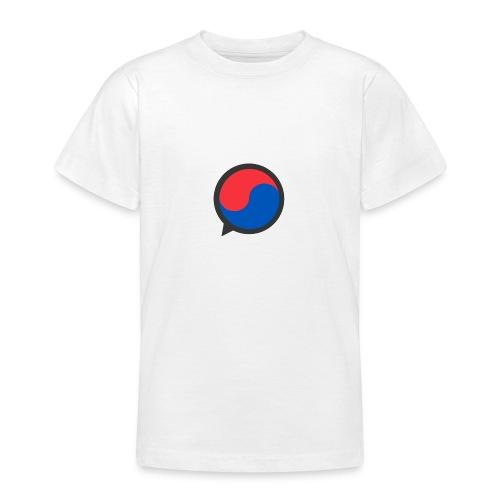 Black Icon - Teenage T-Shirt
