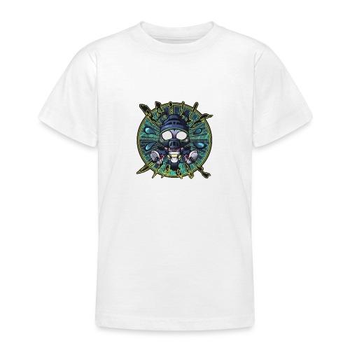 RailleDingue (400ppp - 40 - T-shirt Ado