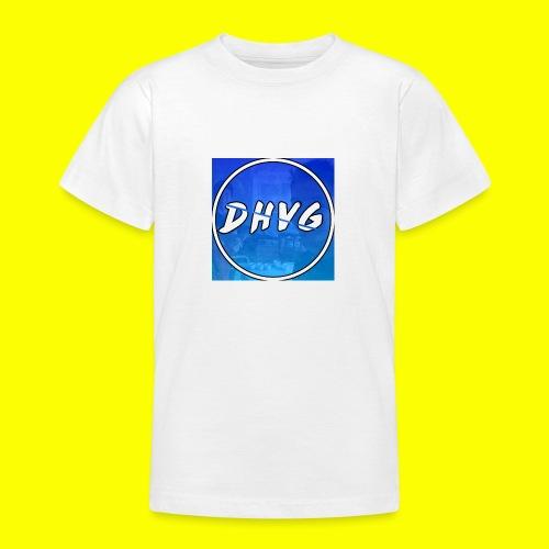 DusHeelVeelgamen New T shirt - Teenager T-shirt