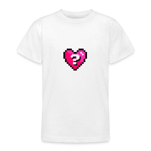 AQuoiValentin - T-shirt Ado