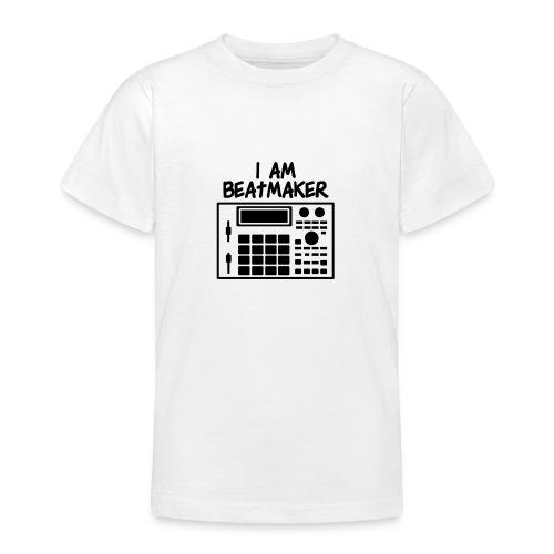 i am beatmaker - T-shirt Ado
