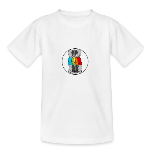 Roygbiv - Teenage T-Shirt